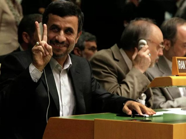 Iran's Ahmadinejad Reveals Why Iran Doesn't Need Nukes, Says World Should Know Truth About 9/11