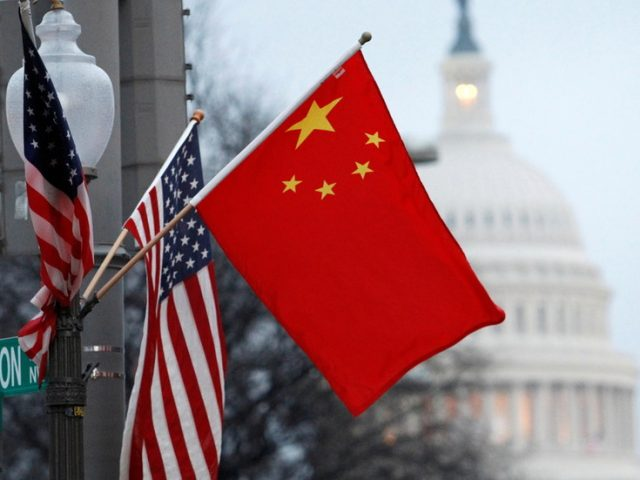 US slanders effort to bring criminals to justice, Beijing says, as Chinese prosecutor charged over intimidating citizens to return