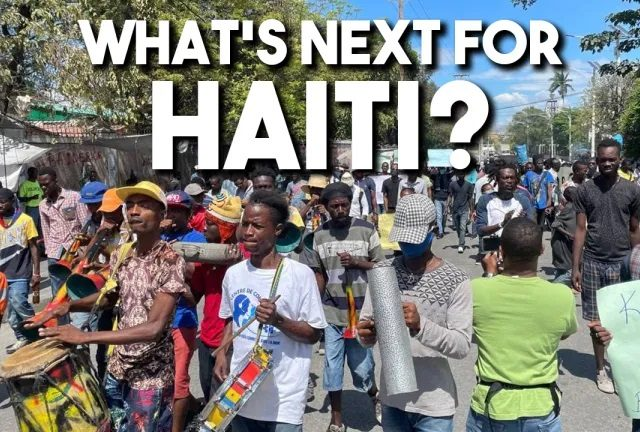 What's behind the assassination of Haiti's President Jovenel Moïse?