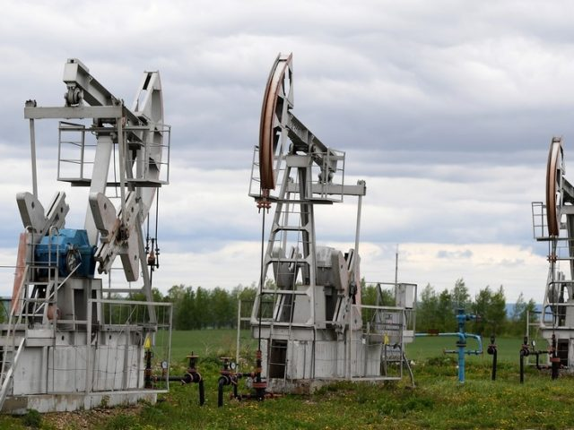Russia less reliant on oil & gas as economic recovery in other sectors fuels country's rapid return to growth, new report reveals