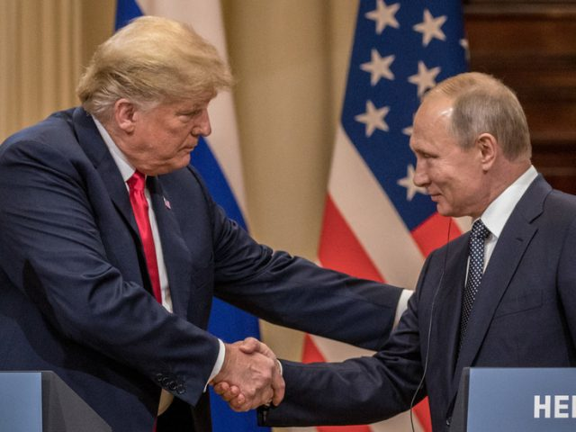 The Guardian plumbs new depths: Inside the latest wild claims from its resident 'Russiagate' fanatics that Putin got Trump elected