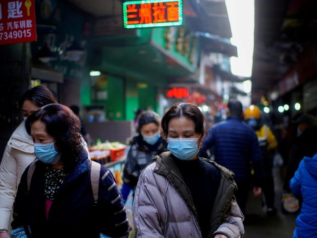 Wuhan's 12 million residents to be tested for Covid as Delta variant triggers concern