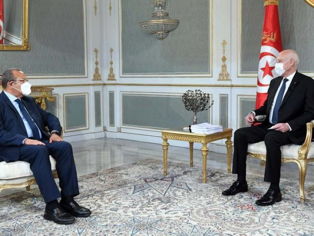 Tunisian president tells businessmen they won't be prosecuted if they return billions of dollars 'looted' from people