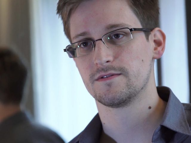 'Shut them down': Snowden responds after French intelligence confirms 3 journalists targeted with Israeli Pegasus spyware