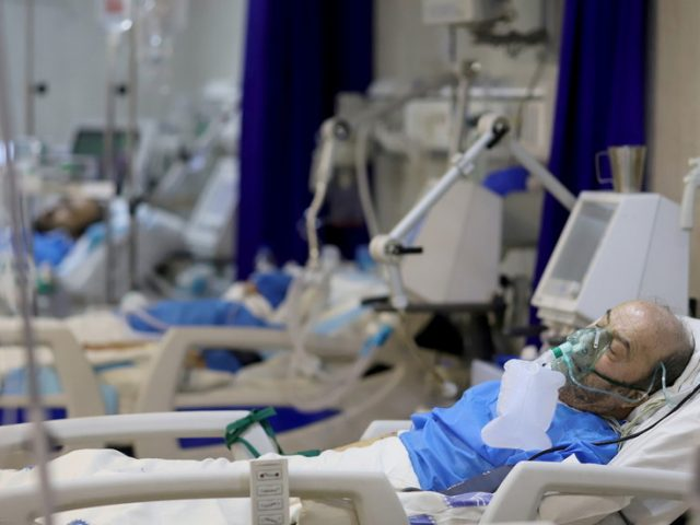 Iran records 4mn total Covid-19 cases as worst-hit Middle Eastern nation struggles with record daily infections