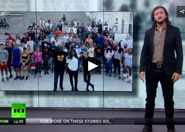 The eviction moratorium, Nina Turner's loss, the opioid epidemic