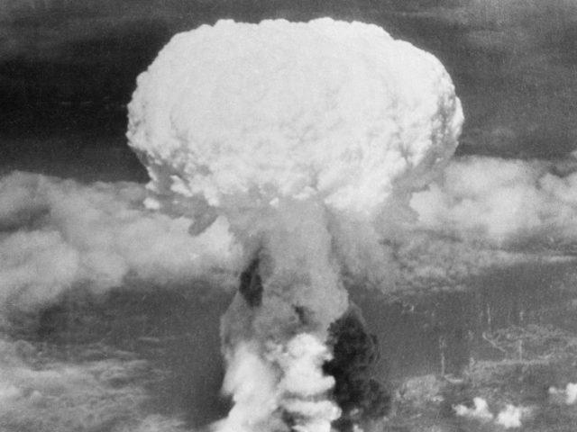 Iran blasts 'inhumane' US on anniversary of Hiroshima bombing, calls for denuclearization of world