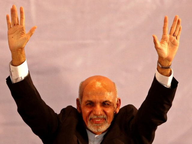 Brother of ex-Afghan president Ghani says Taliban can restore order, wants politicians from previous govt 'sidelined'