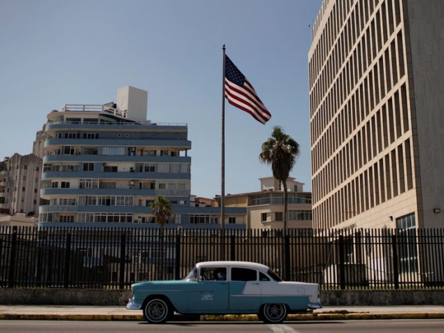 Cuban researchers say 'no scientific evidence' for US' 'Havana Syndrome' claims