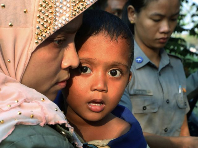 'They are also our people': Myanmar military rulers promise to vaccinate minority Rohingya against Covid