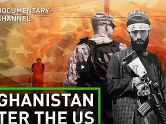 Afghanistan After the US. Picking Up the Pieces | RT Documentary