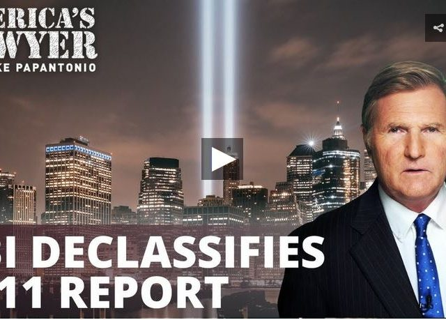 20 years later: FBI declassifies 9/11 'Operation Encore'