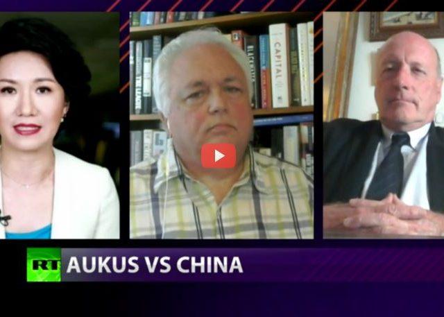 Crosstalk: AUKUS vs China