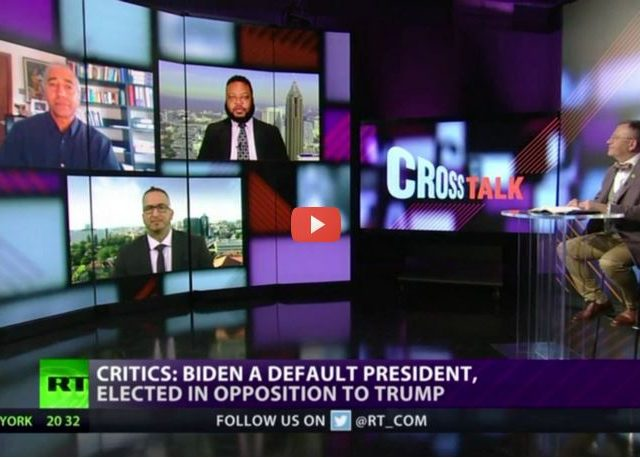 CrossTalk: Declining Biden