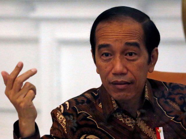 Indonesian president's vaccine passport LEAKED through official government app, sparking greater security concerns