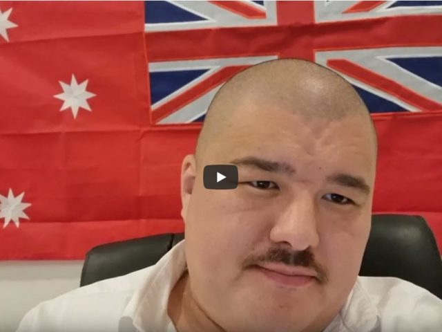 """NSW Police enforce """"thought crime"""" after local man watches Craig Kelly MP interview on YouTube"""