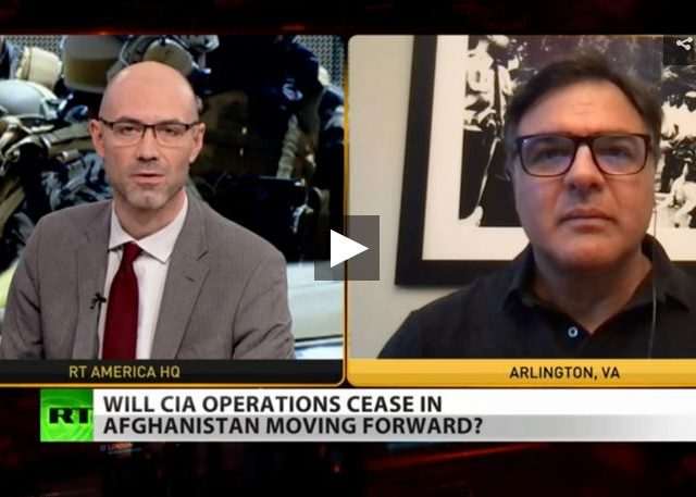 Why did intelligence community get Afghanistan so wrong? (Full show)