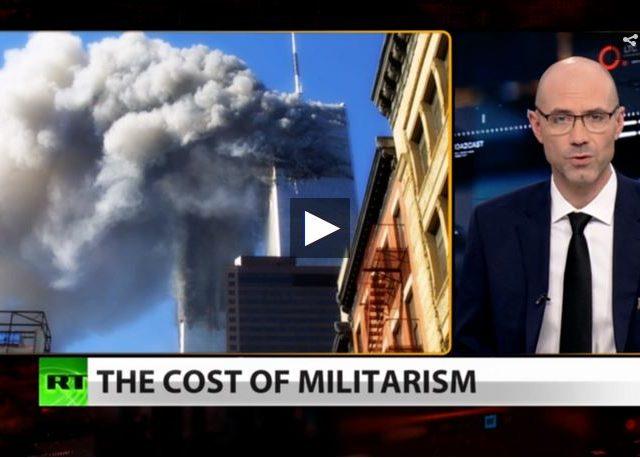 Nightmarish true cost of Afghanistan war (Full show)
