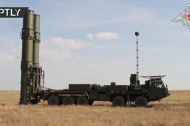 India may buy Russian S-500 anti-space-weapon defense system in world-first arms deal, despite risk of US sanctions, Moscow claims