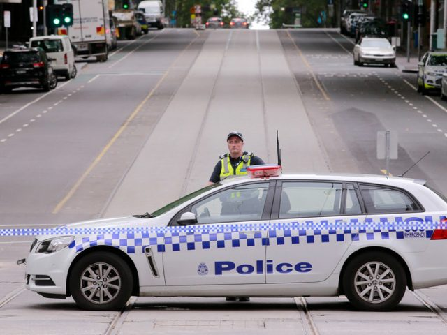 'Enough': Australian newspaper The Age comes out against extended lockdown in fiery editorial
