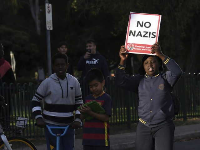 Victoria to ban displaying of Nazi symbols after Aussie police call for more powers against extremist ideologies