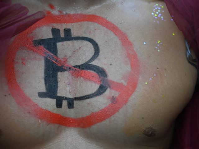 Bitcoin crashes as El Salvador's world-first adoption gets off to bumpy start