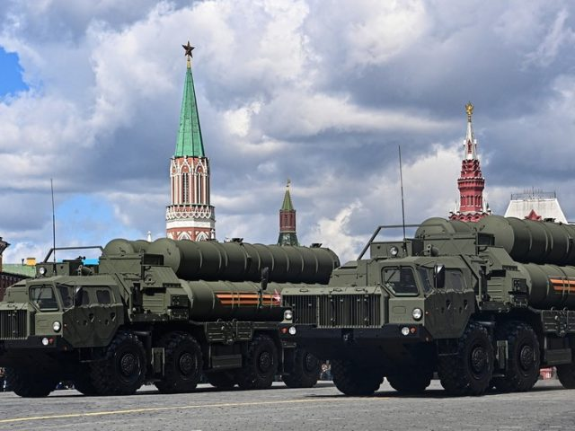America must come to terms with fact that Turkish purchase of Russian missile system is DONE DEAL, warns Turkey's foreign minister