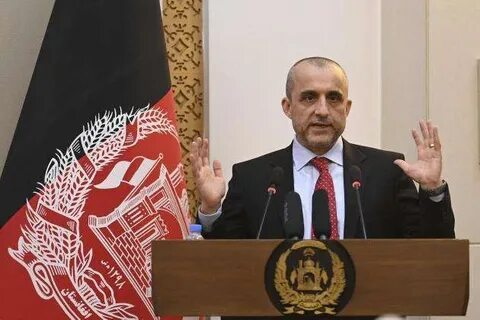 In Video: Millions In Cash & Gold Bars Allegedly Found In House Of Former Afghan's VP Saleh