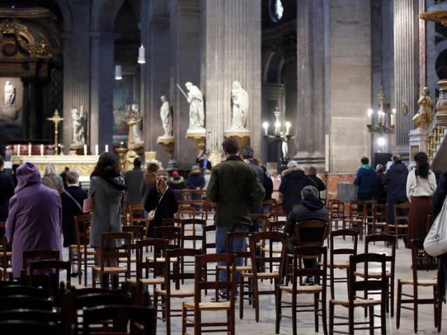 'Veil of silence' let up to 330,000 children be abused by clergy and lay members within France's Catholic Church since 1950s