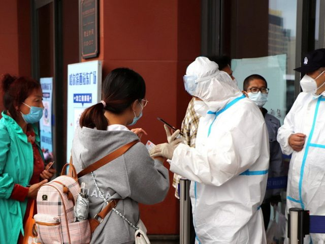 China registers most daily Covid cases since September, prompting soft lockdowns to contain virus spread