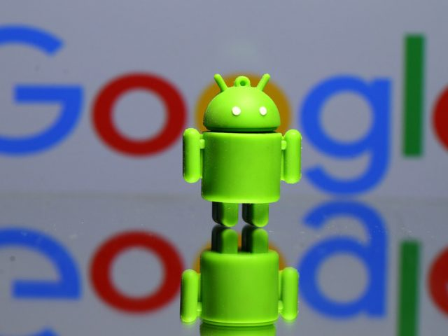 Android phones send device, user 'identifier' data to manufacturers & Big Tech firms offering 'pre-installed' apps, new study says