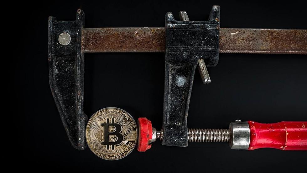 Bitcoin, the world's