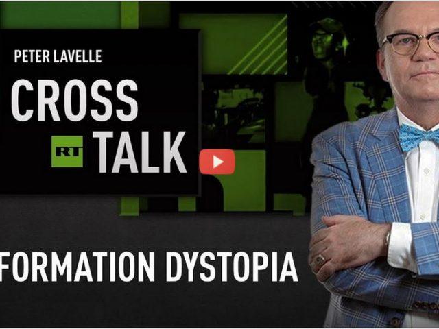 Crosstalk: Information dystopia