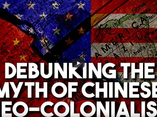Debunking media propaganda claiming China is 'colonizing' Latin America