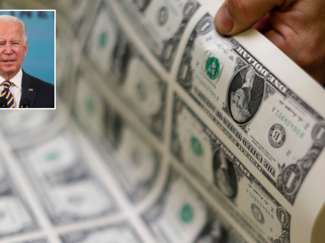 America's obsession with divisive political sanctions is rapidly undermining the dollar's position as the world's reserve currency