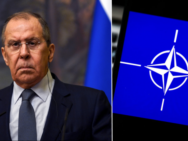 Russia to suspend direct diplomatic ties with NATO from November with US-led bloc's Moscow mission ordered to close – FM Lavrov
