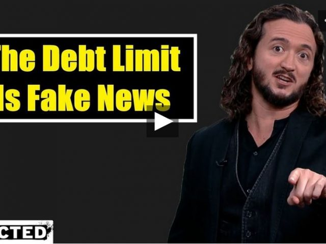 Myth of the debt ceiling, virtual learning profits, investing to change the world