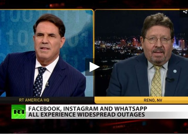 Was Facebook sabotaged from the inside?