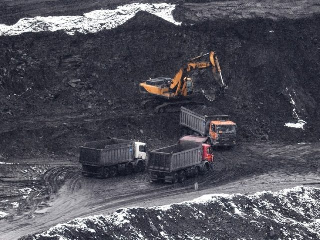 Russia to boost coal supplies to India amid global power crunch