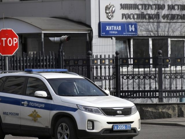 Russia further tightens restrictions on 'foreign agent' nonprofits: labelled groups must send annual reports to Justice Ministry