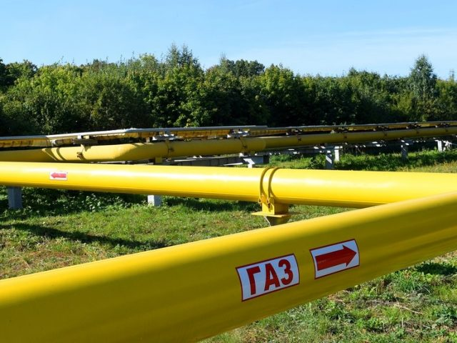 Russia willing to boost gas transit through Ukraine if Kiev offers competitive conditions