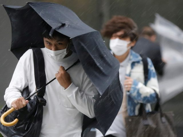 Japan lifts state of emergency after six months as Covid-19 cases steadily decline