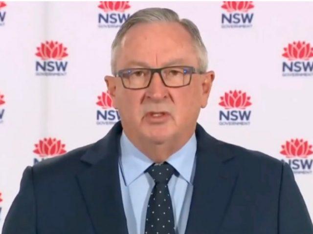 Bombshells in NSW case: Govt & expert admit jabs not mandatory, dangerous and ineffective