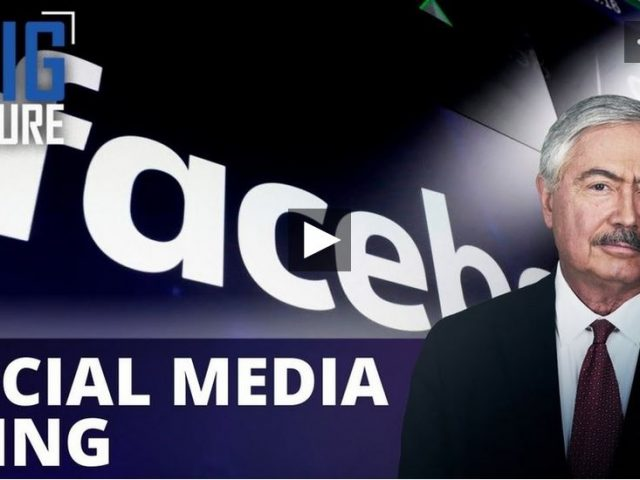 Social media sting: Anything you post can be used against you