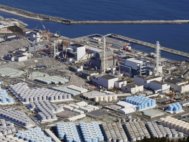 Tokyo must stop and listen to the world, says Beijing, as Japan's PM claims Fukushima wastewater release into ocean cannot wait