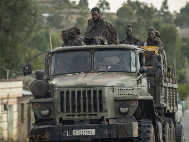 Ethiopia expels 7 UN representatives for 'meddling', gives them 72 hours to leave