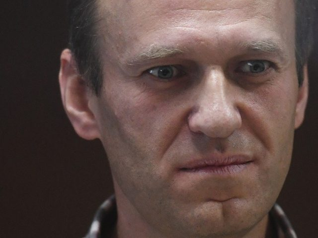 America & 44 other countries demand urgent answers from Moscow over 'attempted assassination' of jailed opposition figure Navalny