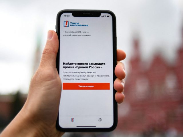 Majority of Russians didn't even know Navalny's 'Smart Voting' election app existed, despite Western media focus & legal ban
