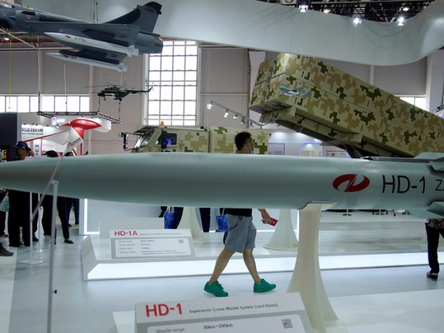 Rumors of Chinese 'hypersonic missile test' don't worry Russia given 'allied relations,' Moscow says, as US warns of global threat