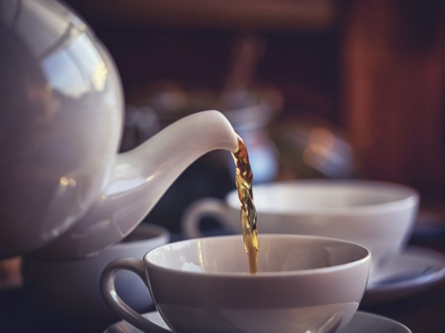 India wants Russia to be major importer of Darjeeling tea, like it was back in the USSR